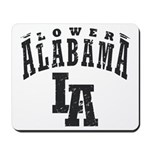Lower Alabama Mousepad