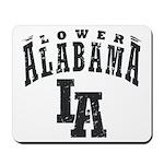 Lower Alabama Mousepad