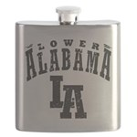 Lower Alabama Flask