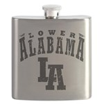 Lower Alabama Flask