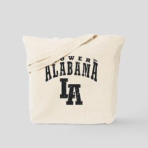 Lower Alabama Tote Bag
