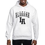 Lower Alabama Hooded Sweatshirt