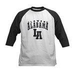 Lower Alabama Kids Baseball Jersey