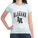 Lower Alabama Jr. Ringer T-Shirt