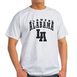 Lower Alabama Light T-Shirt