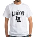 Lower Alabama White T-Shirt