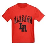Lower Alabama Kids Dark T-Shirt