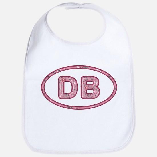 DB Pink Bib