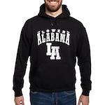 Lower Alabama Hoodie (dark)
