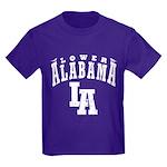 Lower Alabama Kids Dark T-Shirt