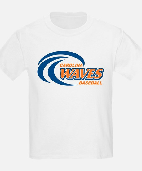 Carolina Waves Youth T-Shirt