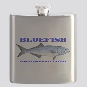 bluefish Flask