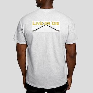 Gladiator Ash Grey T-Shirt