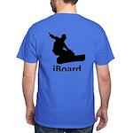 iBoard Dark T-Shirt