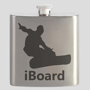 iBoard Flask