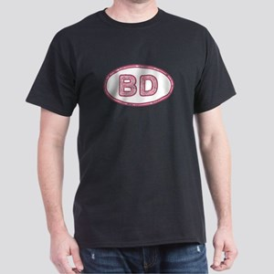 BD Pink Dark T-Shirt