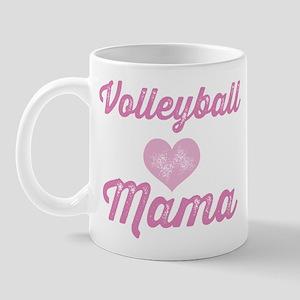 Volleyball Mama Mug