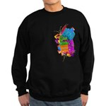 radelaide sa5k Sweatshirt (dark)
