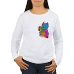 radelaide sa5k Women's Long Sleeve T-Shirt