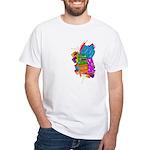 radelaide sa5k White T-Shirt