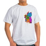 radelaide sa5k Light T-Shirt