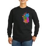radelaide sa5k Long Sleeve Dark T-Shirt
