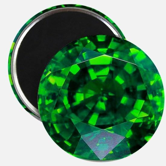 Emerald Magnet