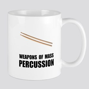 Drum Mass Percussion Mug