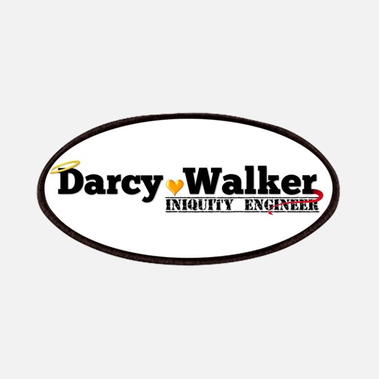 Darcy Walker Patch