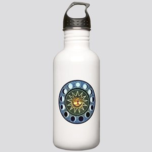 Moon Phases Stainless Water Bottle 1.0L