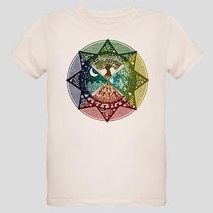 Elemental Seasons Organic Kids T-Shirt