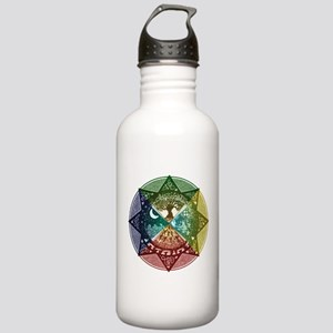 Elemental Seasons Stainless Water Bottle 1.0L