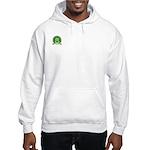 carpe diem Hooded Sweatshirt