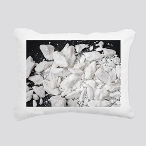 Borax crystals - Pillow