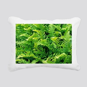 Fern leaves - Pillow