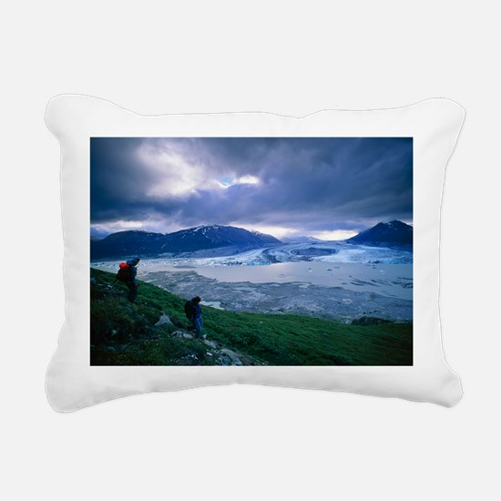 Hiking the Kluane National Park, Canada - Pillow