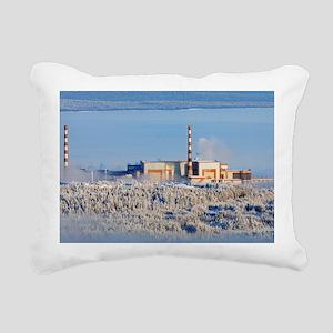 Kola nuclear power station, Russia - Pillow