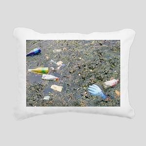 Marine pollution - Pillow