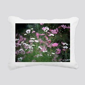 Mexican aster (Cosmos bipinnatus) - Pillow