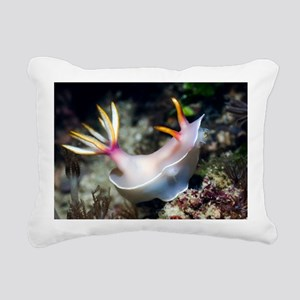 Nudibranch - Pillow