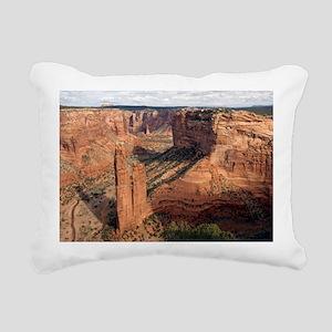 Spider rock, Arizona - Pillow