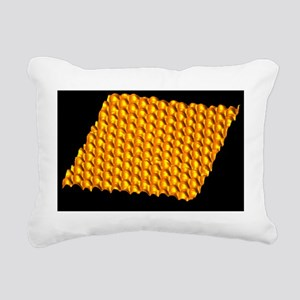 Spintronics research, STM - Pillow
