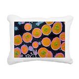 Pneumonia Rectangle Canvas Pillows