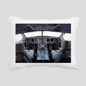 Airbus A330 cockpit - Pillow