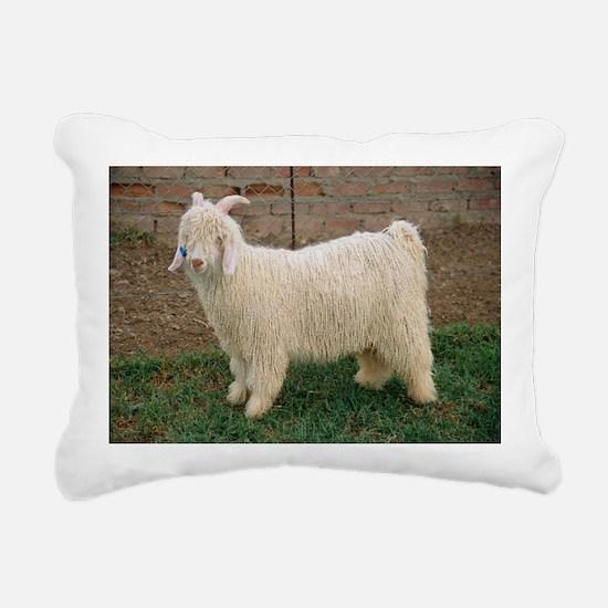 Angora goat - Pillow