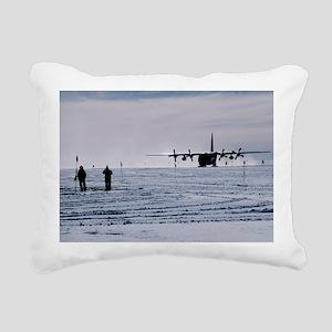 Antarctic airfield - Pillow