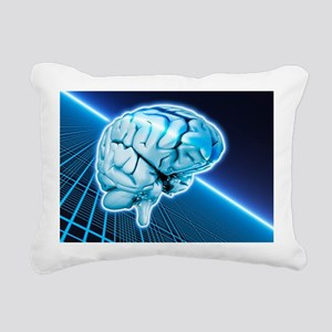 Artificial intelligence, conceptual image - Pillow