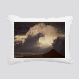 Breaking wave - Pillow