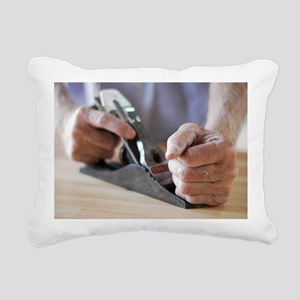 Carpenter's plane - Pillow