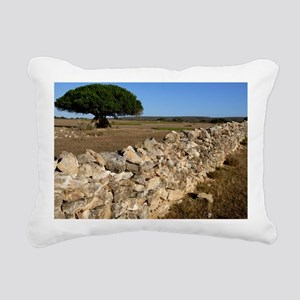 Dry stone wall - Pillow